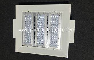 Gas station led outdoor canopy lights for Warehouse , Stadium , workshop